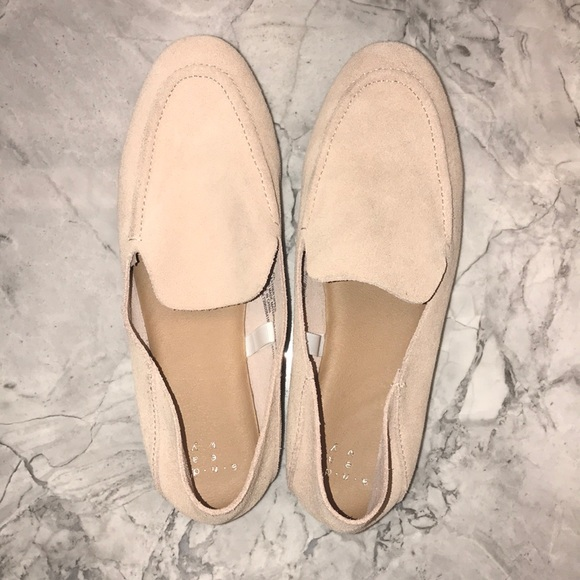 41d78ec42e7 a new day Shoes - Mila Suede Loafers